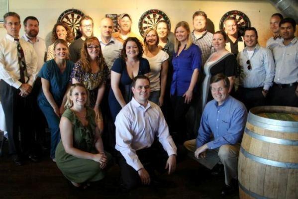 Midtown Rotarians